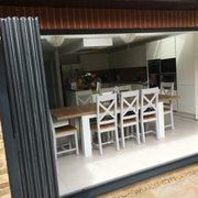 SunSeeker UltraSlim slide-pivot doors Photo of Sunseeker Doors - Luton United Kingdom. SunSeeker UltraSlim slide-pivot doors & Sunseeker Doors - 10 Photos - Interior Design - 1 Bay Close Luton ...