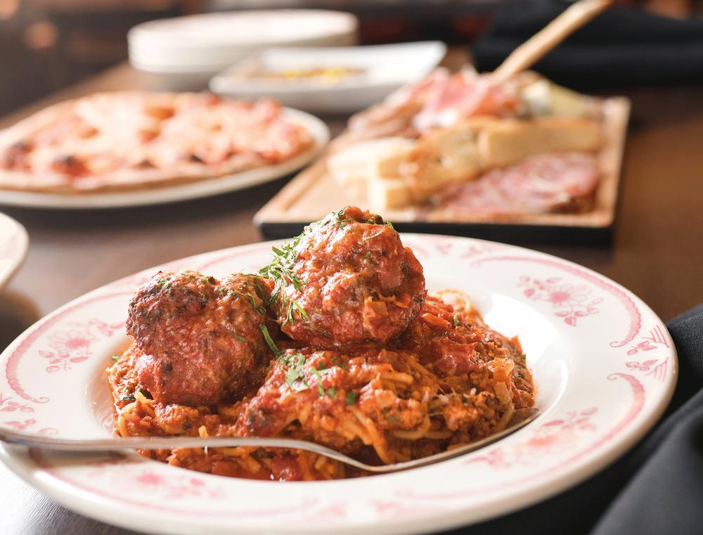 Sortino's Italian Kitchen: 7000 Kalahari Dr, Sandusky, OH