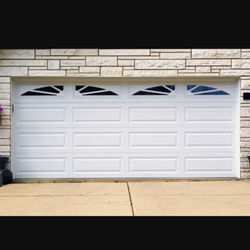 Amazing Photo Of Empire Garage Door And Repair   Brighton, MI, United States. We