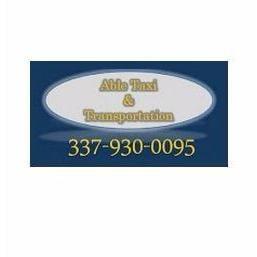 Able Taxi & Transportation: 2260 E Prien Lake Rd, Lake Charles, LA