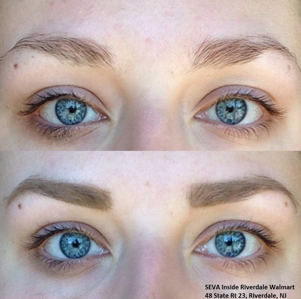 Brow Shaping By Threading Save Money Live Better Inside