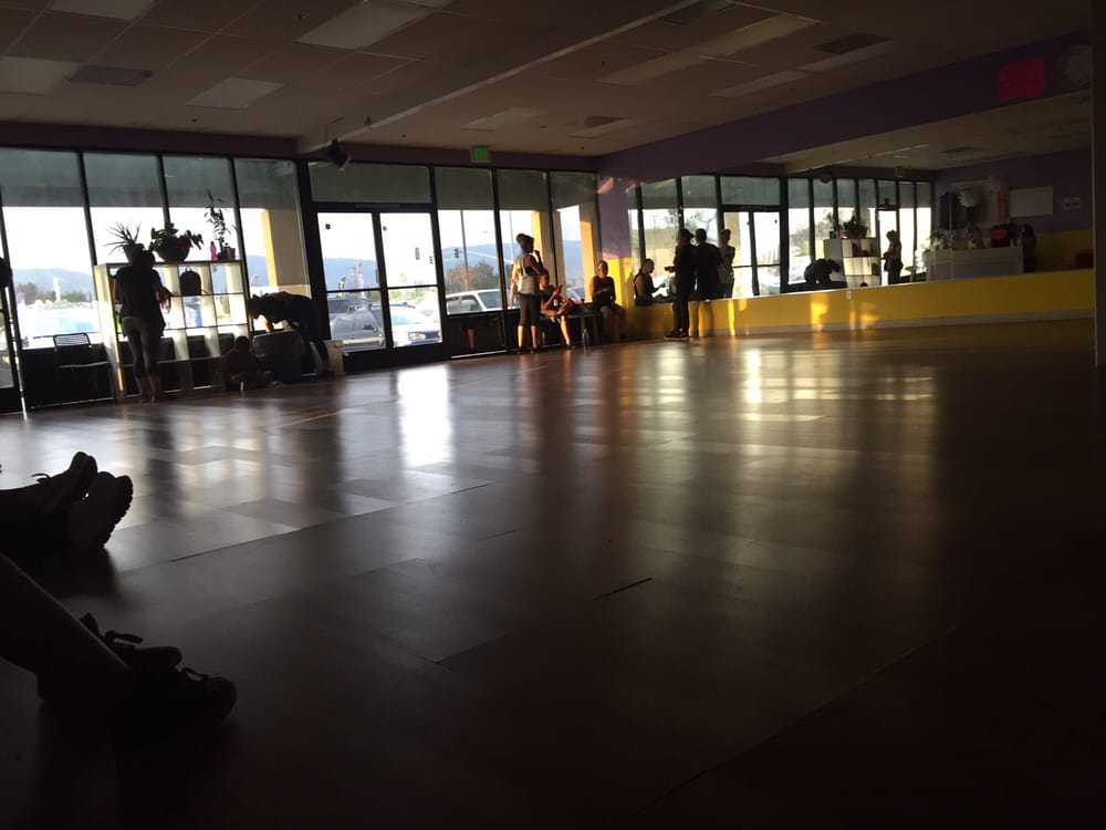 Zumba G Sports: 919 W Foothill Blvd, Rialto, CA