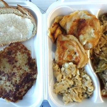 Polish Villa Ii Food Truck Food Trucks Buffalo Ny Restaurant