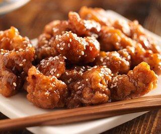 Hunan Chinese Restaurant: 207 Hwy 278 E, Amory, MS