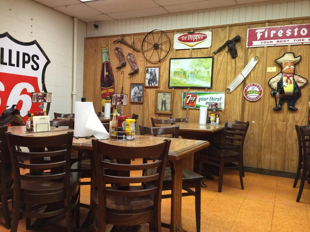 Bbq Restaurants In North Richland Hills Tx