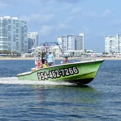 photo of fort lauderdale parasail fort lauderdale fl united states one of