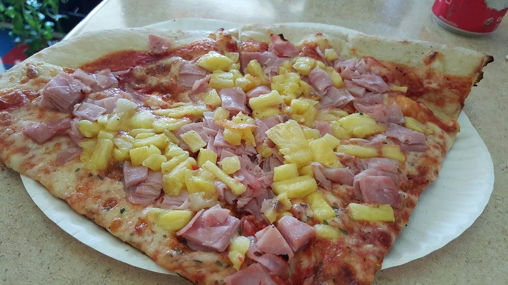 Phil S Heavenly Pizza Pompano Beach Fl