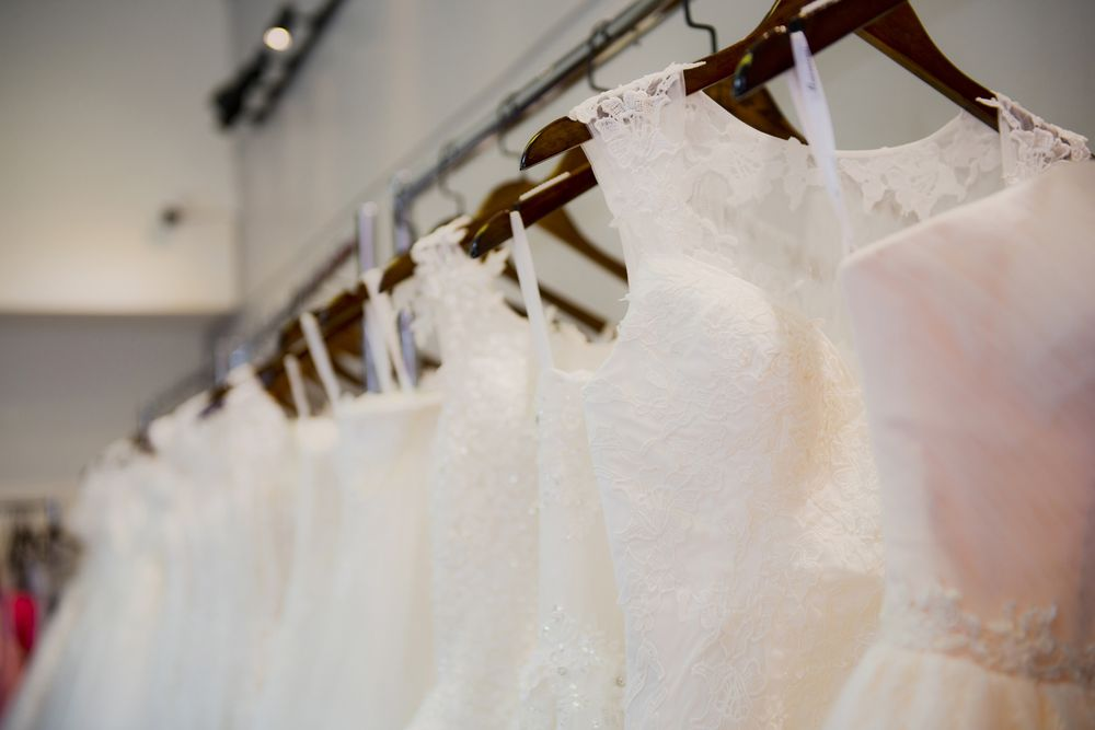 Christy's Bridal Studio: 142 Brentwood Dr, South San Francisco, CA