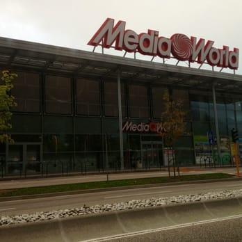 Media World Electronics Via Brennero 282 Trento Italy Phone
