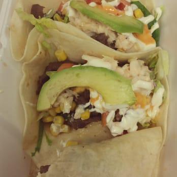 Korean Taco Food Truck Dc