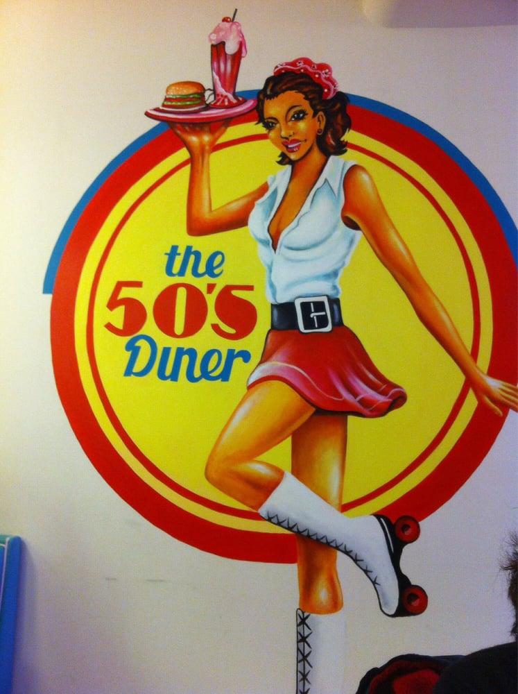 50 39 s diner el logo yelp - Busco trabajo en palma de mallorca ...