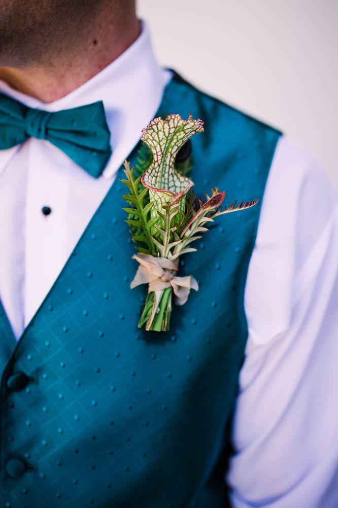Photo of En Fleur Floral and Event Design: Arlington, WA