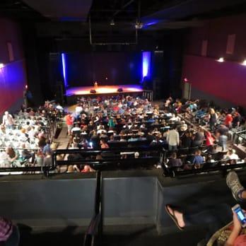 Photo Of Variety Playhouse Atlanta Ga United States View From Second Row