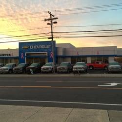 Photo Of Sawyer Chevrolet   Catskill, NY, United States. A Beautiful  Saturday Morning ...