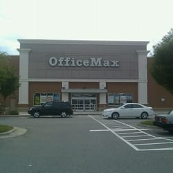 OfficeMax is a one-stop shop offering office supplies, stationery, paper, school supplies and more. Whatever your job or task at hand - let's get it done!