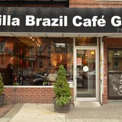 Brazilian Restaurant Long Island City