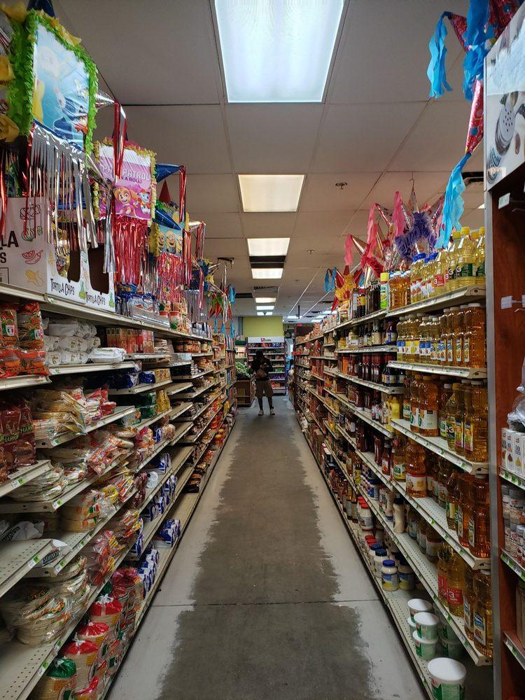 Regi Universal Supermarket