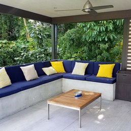 Superb Photo Of Your Patio Experts   Palmetto Bay, FL, United States. Concrete  Sectional