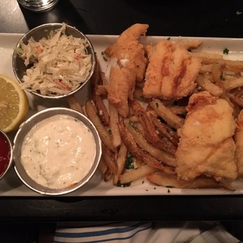 Photo Of The Local Newton Ma United States Fish And Chips