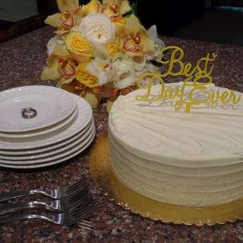 Bakery Sacramento Cakes St Birthday