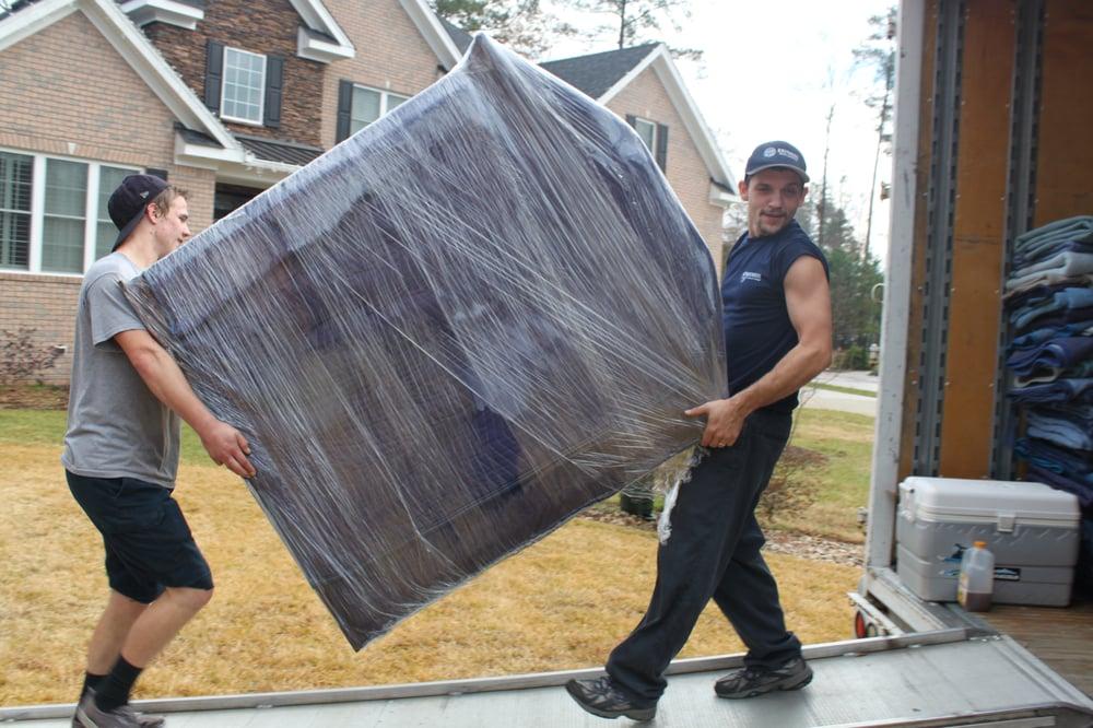 Southside Moving Storage 33 Photos 11 Reviews Self 1533 Harpers Rd Virginia Beach Va Phone Number Yelp
