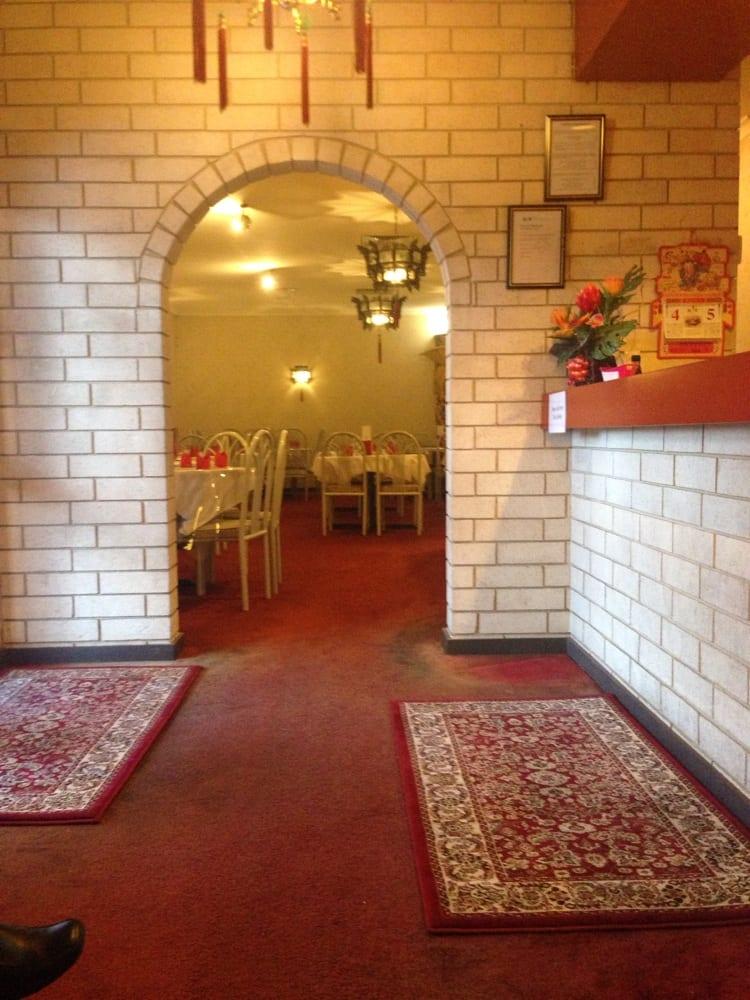 Cosmos Terrace Chinese Restaurant