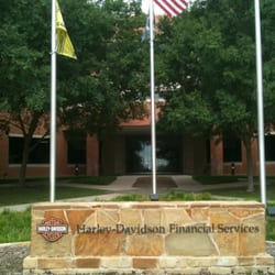 Harley Davidson Financial Services - Financial Services ...