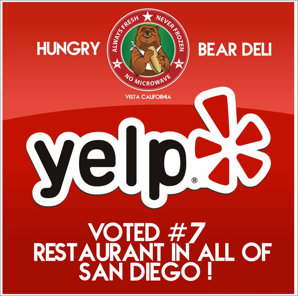 Hungry Bear Deli