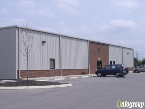 ETC Gymnastics: 1137 Haley Rd, Murfreesboro, TN