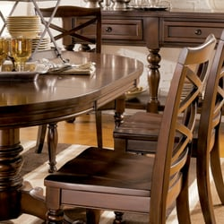 Ashley Homestore Furniture Stores 906 E Frontage Rd Myrtle Beach Sc Phone Number Yelp