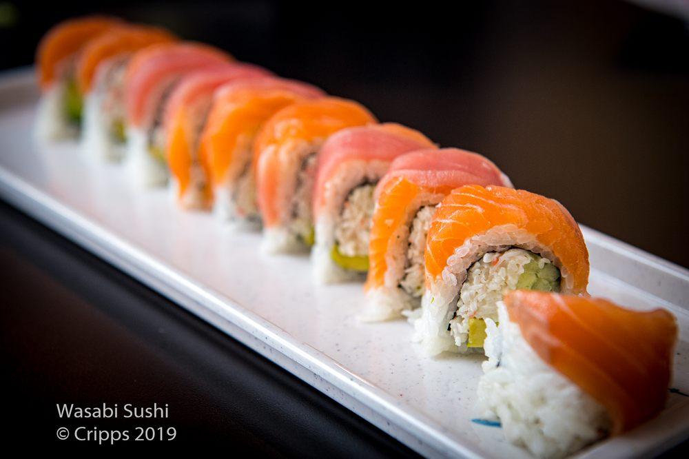Wasabi Sushi: 980 SE Madison St, Portland, OR