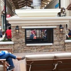 Charlotte Premium Outlets Food Court