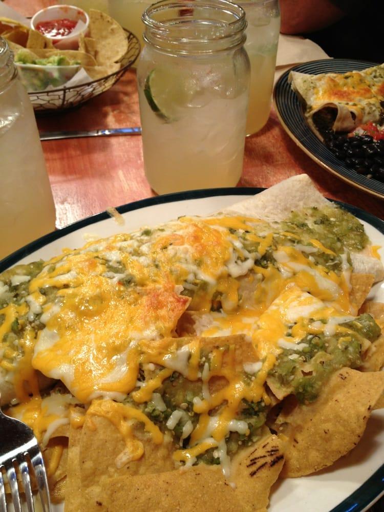 Mexican Restaurant On Merrimack St
