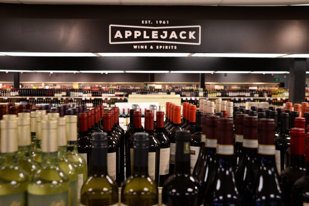 Applejack Wine & Spirits: 3320 Youngfield St, Wheat Ridge, CO