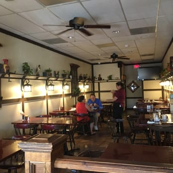 Photo Of Pamela S Restaurant Chileno Miami Fl United States Interior