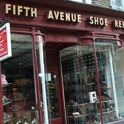 Shoe Repairs In London Se