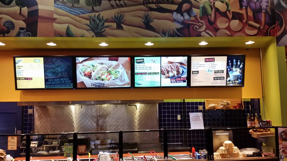 Mexican Restaurants On Gunbarrel Rd Chattanooga Tn