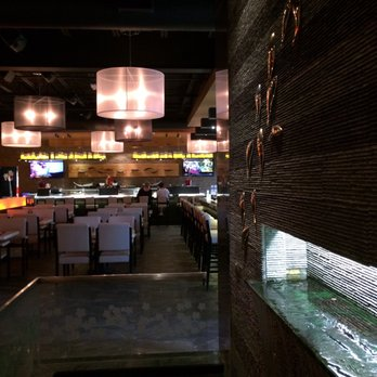 Akasaka japanese restaurant lounge closed 353 photos for Aka japanese cuisine lounge