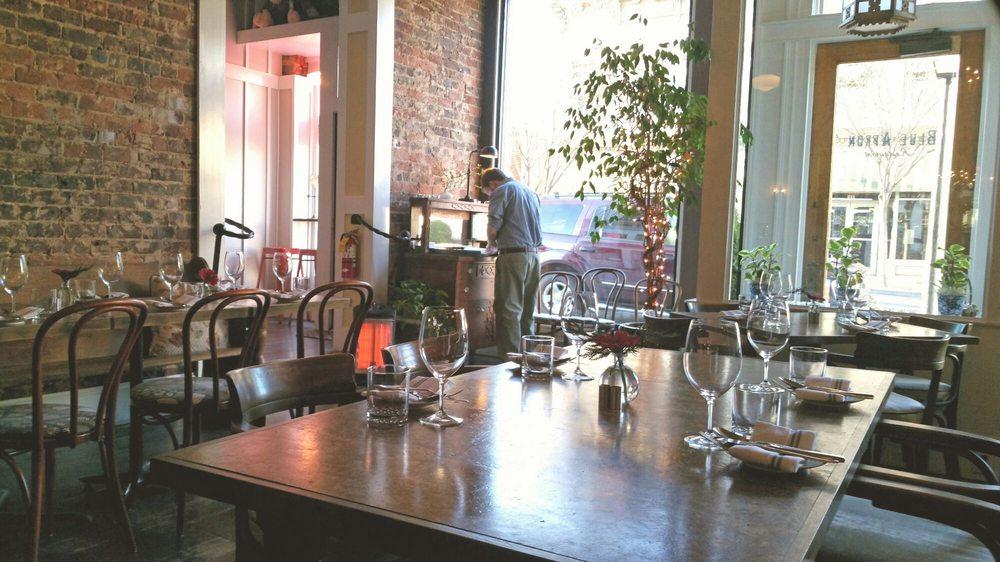 Local Restaurants Salem Va