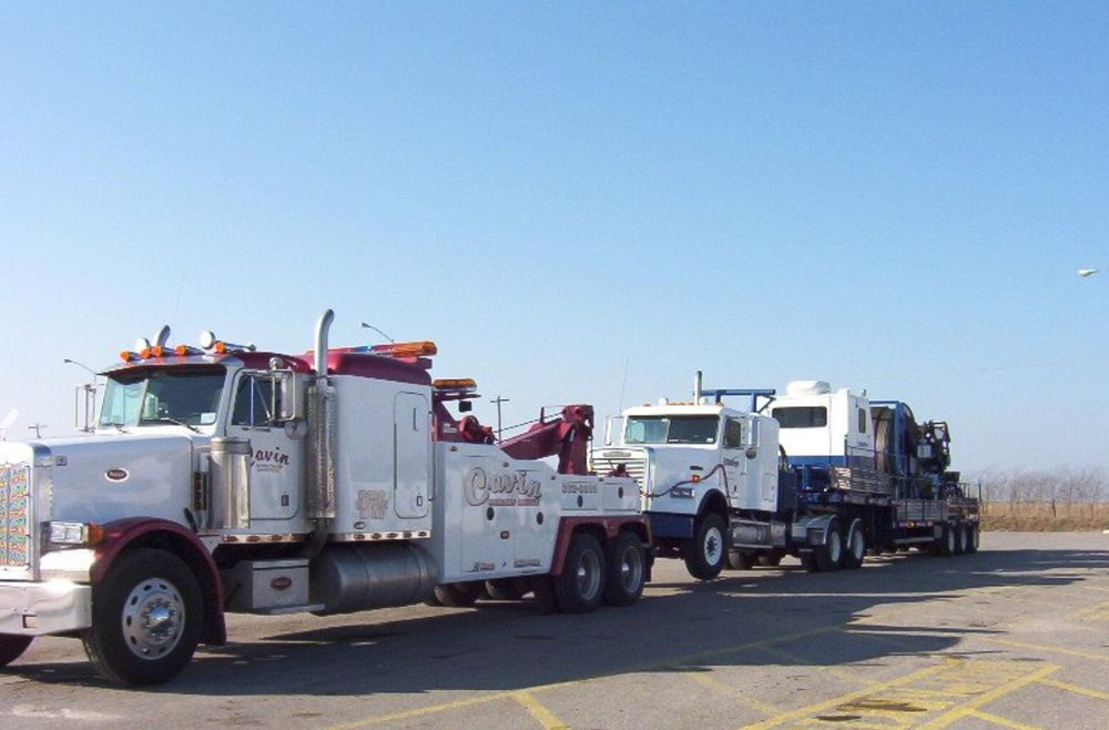 Towing business in Chickasha, OK