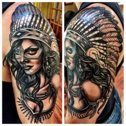 St Pete Tattoo Company - 66 Photos & 32 Reviews - Tattoo Parlours ...