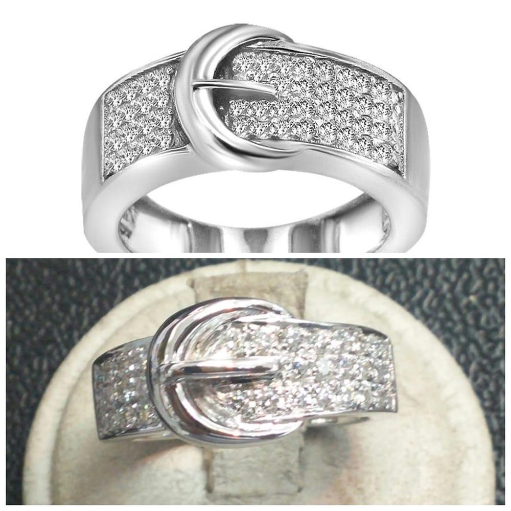 Eternity Fine Jewelry