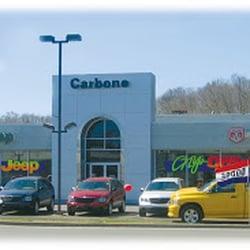 Carbone Dodge Chrysler Jeep Ram Car Dealers Commercial Dr - Chrysler dealership phone number