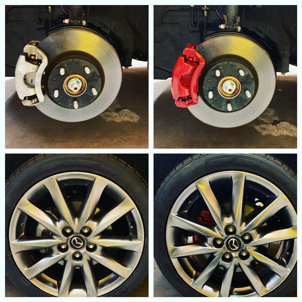 Miracle Wheel Repair