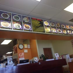 Chinese Food In Newton Ks