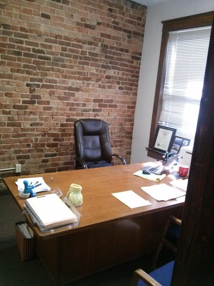 Law Office Of Patrick Gentzler PC