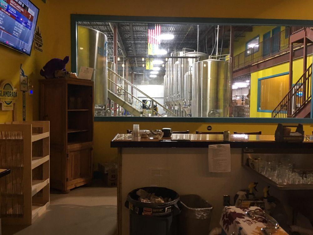 Islamorada Beer Company: 3200 Saint Lucie Blvd, Fort Pierce, FL