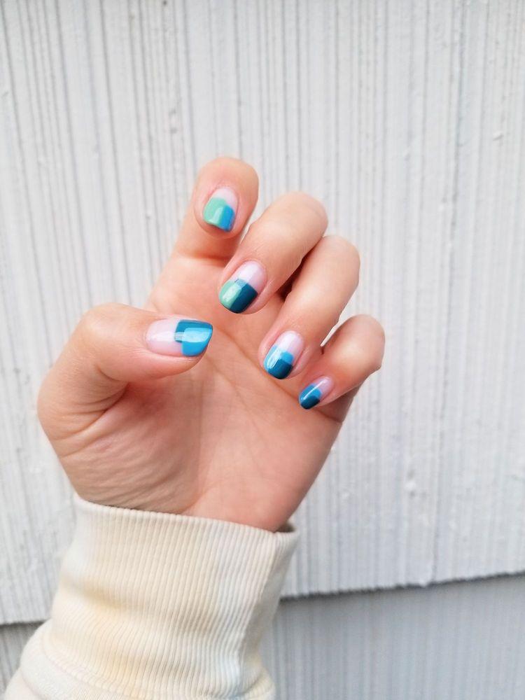 Aritaun Nails: 175 Center Ave, Westwood, NJ