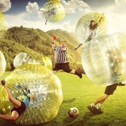 smash bubble soccer get quote party equipment rentals 3301 e