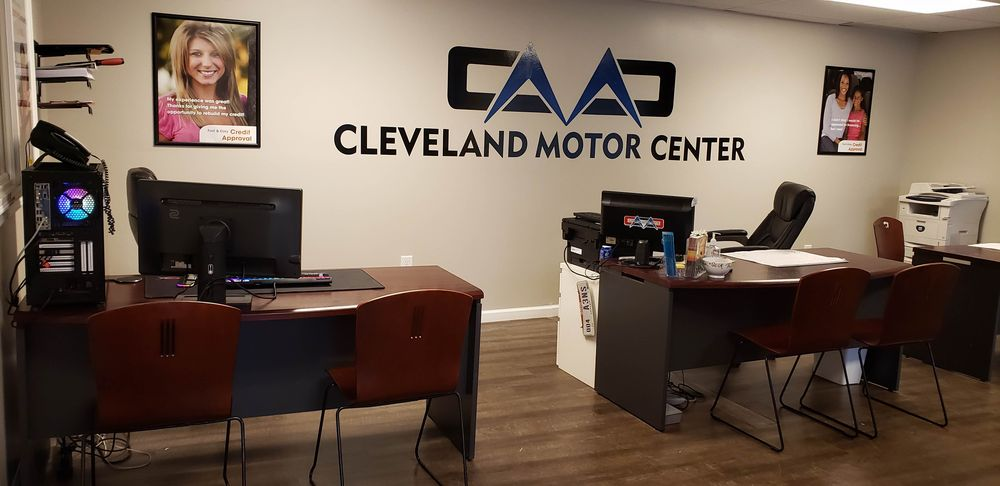 Cleveland Motor Center